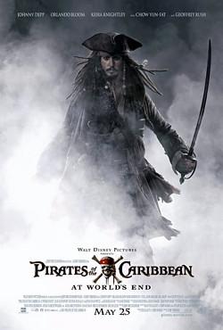 POTC Jack Sparrow