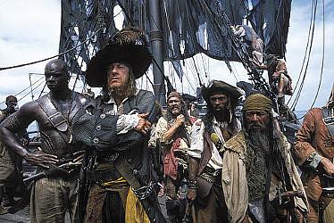 Pirates of CB:CBP
