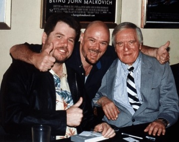 Don, Feo, and Angus