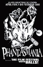 Phantasmania