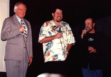 Angus, Don, & Reggie