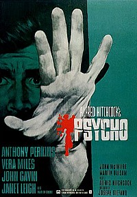 essay on psycho the film