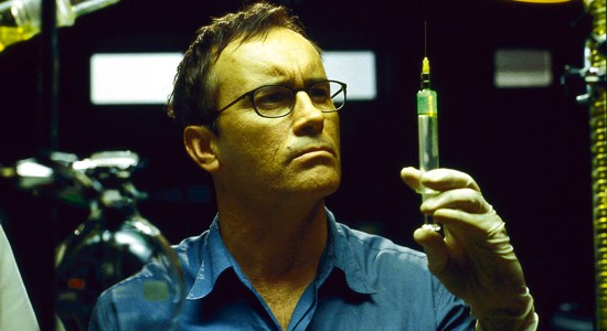 Herbert West Beyond Re-Animator