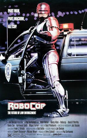 Robocop - 1987