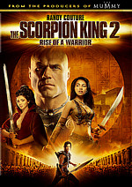 Scorpion King: Rise of the Warrior