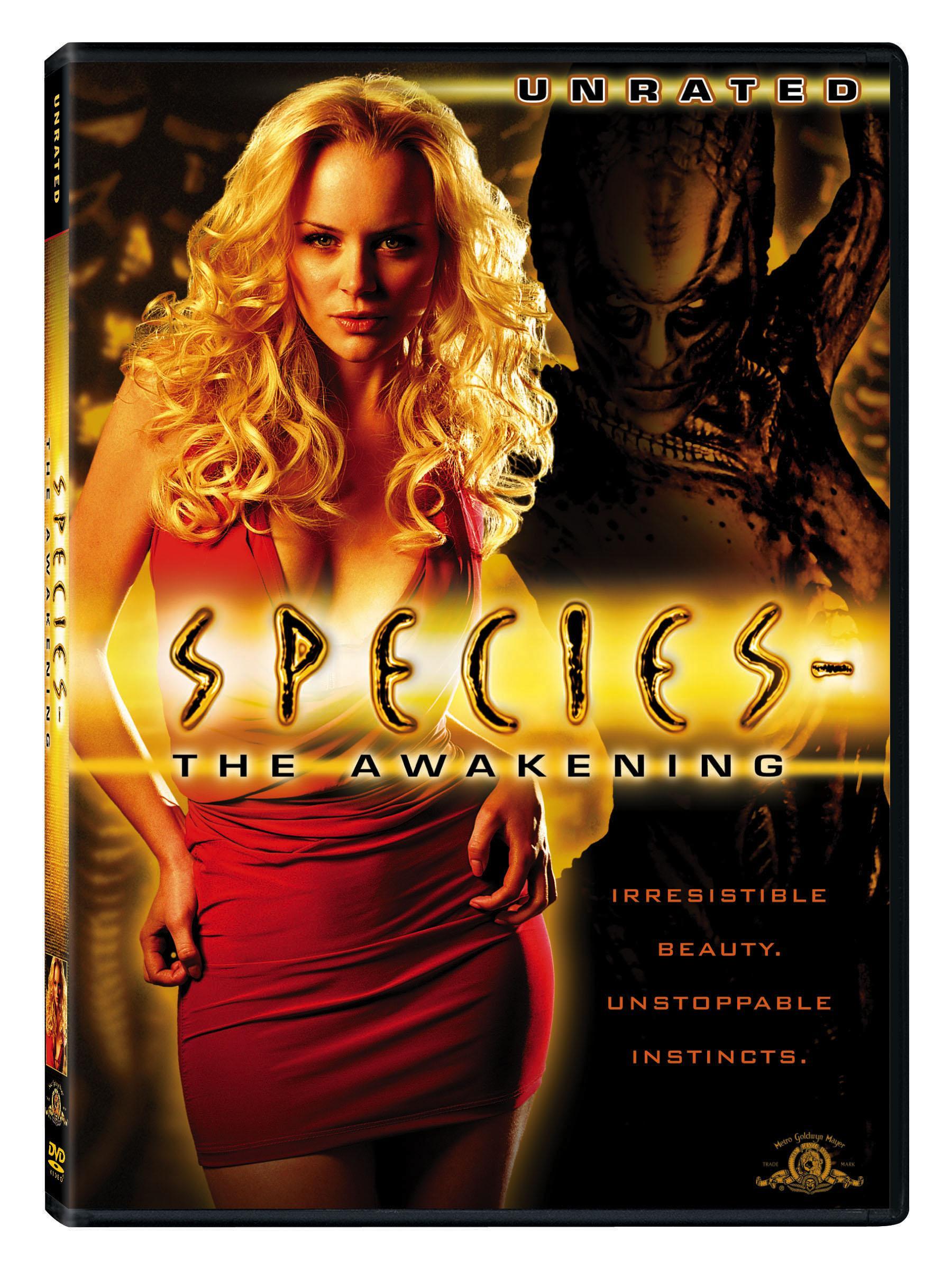 Species IV