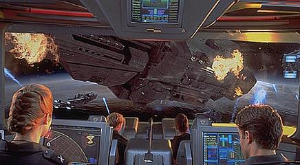 Starship Pilots