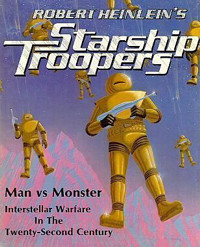 Starship Troopers Game