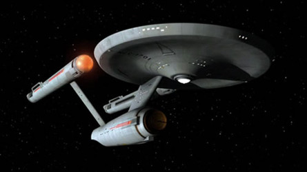 Old Enterprise