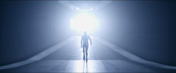 Tron walk