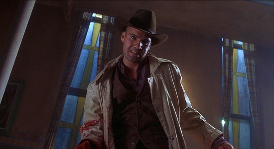 Demon Knight Billy Zane