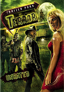 Trailer Park of Terror DVD