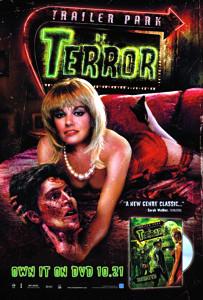 Trailer Park of Terror promo