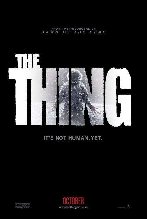 The Thing - 2011