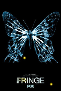 Fringe Butterfly