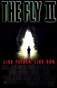 The Fly II - 1989