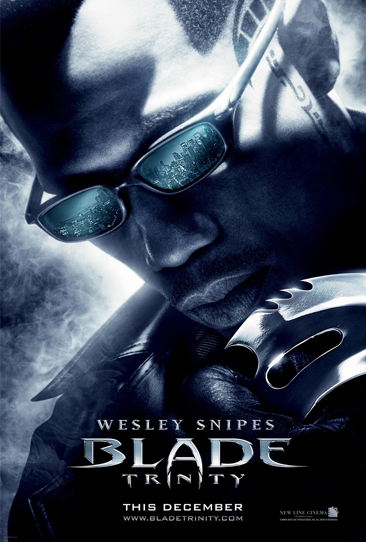 Blade III