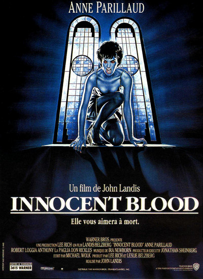 Innocent Blood France