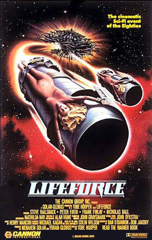 Lifeforce UK