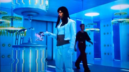 Ultraviolet lab
