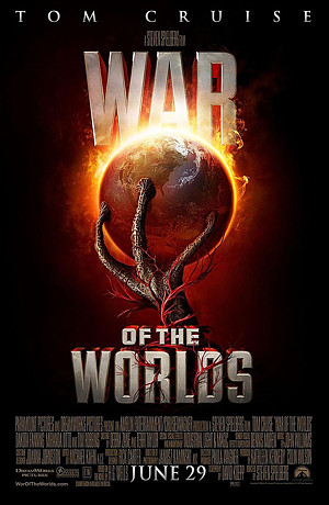 Steven Spielberg's War of the Worlds