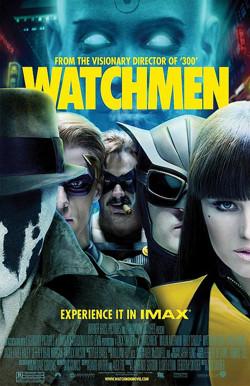 Watchmen IMAX