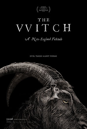 The VVitch or The Witch