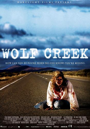 Wolf Creek, Australia