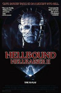 Names Of Hellraiser Movies In Order