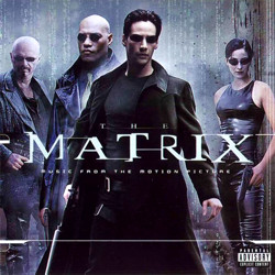 The Matrix Music