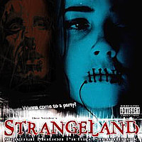 Strangeland soundtrack