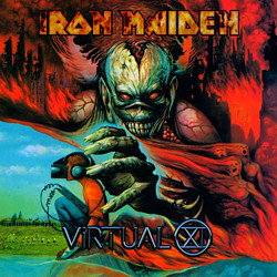 Iron Maiden XI
