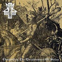 ABIGOR: Channeling The Qunitessence of Satan