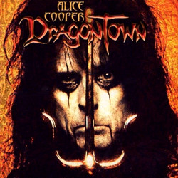 Alice Cooper: Dragontown