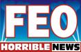Feo Amante's Horrible News