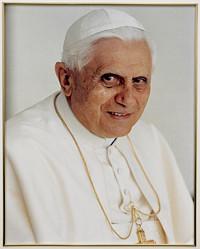 Pope Benedict 01