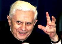 Pope Benedict 02