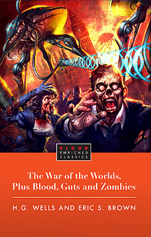 WoW Plus Blood Guts and Zombies