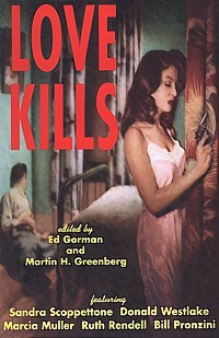 Love Kills Anthology