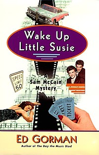 Wake Up Little Susie HC