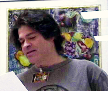 Dallas Mayr aka Jack Ketchum