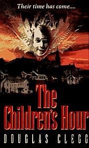 Book cover for The Children's Hour