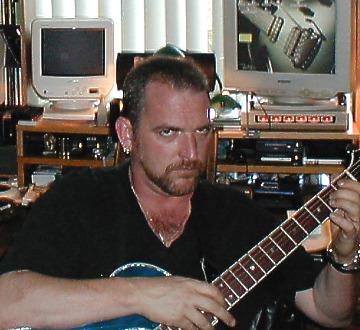 Craig Spector