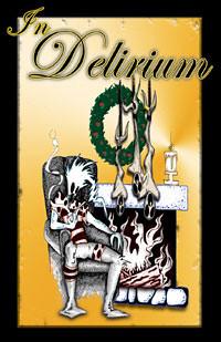 In Delirium anthology