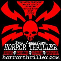 Feo Amante's Horror Thriller