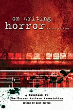 On Writing Horror