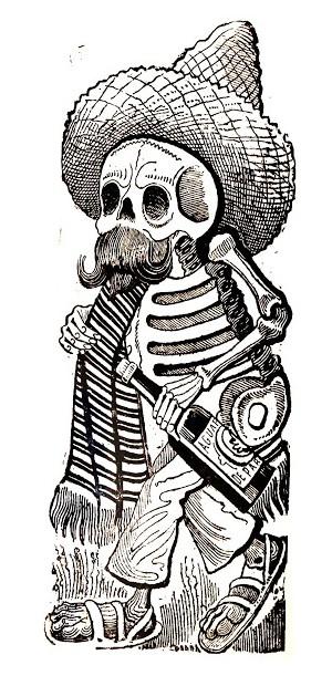 Jose GUadalupe Posada