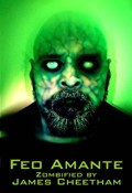 Feo Zombie by James Cheetham