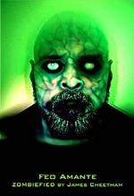 Feo Amante Zombie