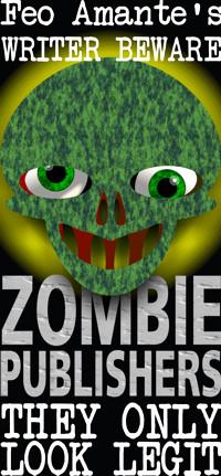 Zombie Publishers